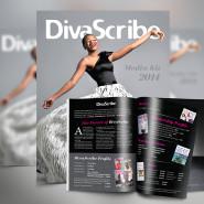 DiveScribe Magazine Media Kit