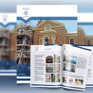 London Construction Brochure